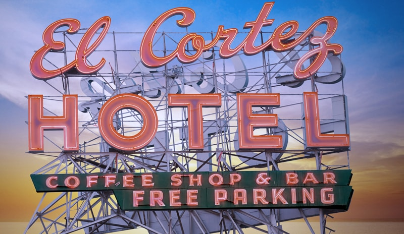 El Cortez recognized by state of Nevada for its health and safety measures