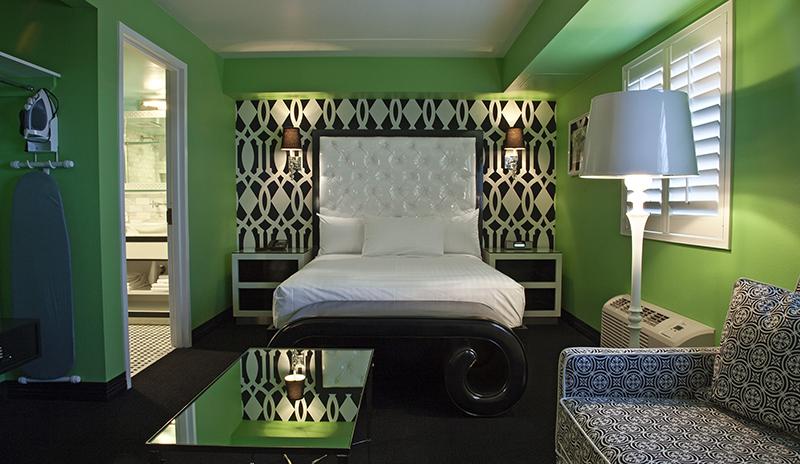 Cabana Super Suite