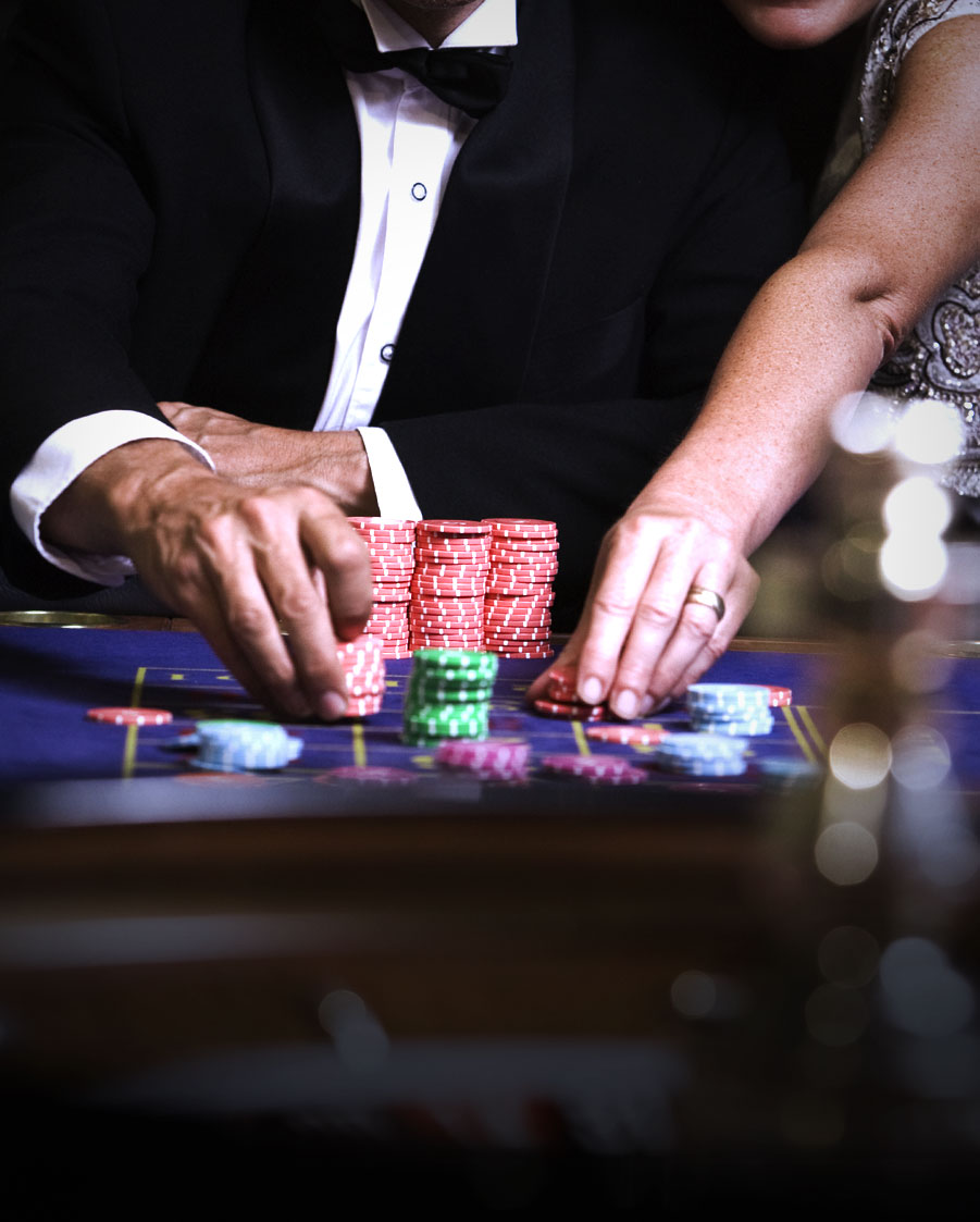 Explore The Gaming Options At El Cortez Hotel & Casino On