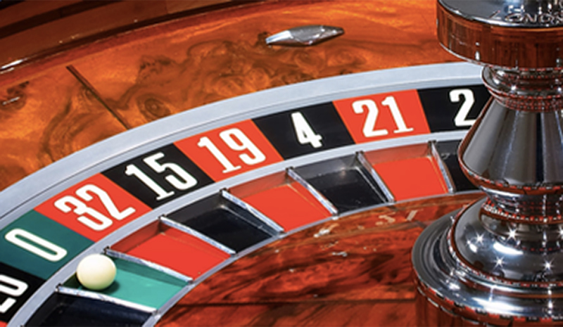 Gambling and Casinos: A Brief History of Gambling in Las Vegas