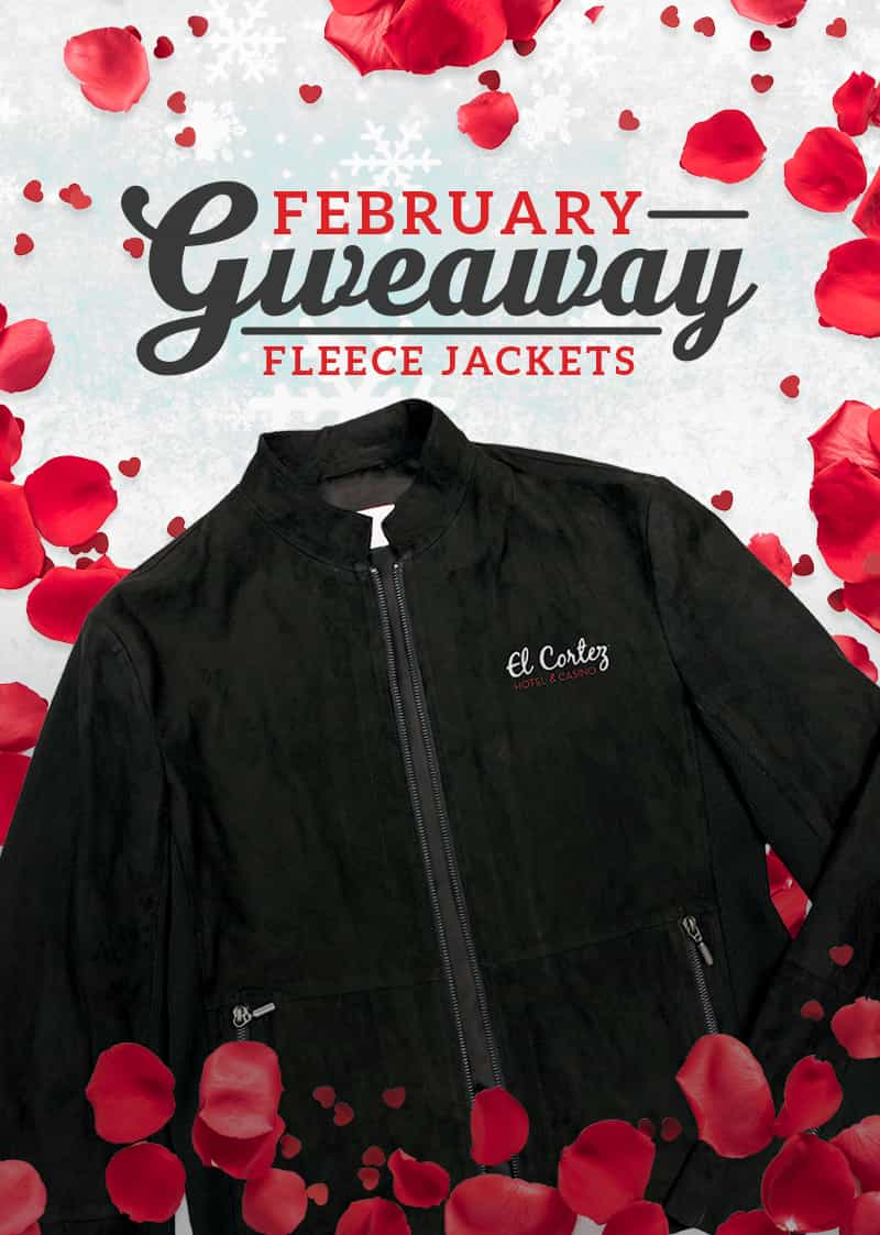 February Fleece Jackets