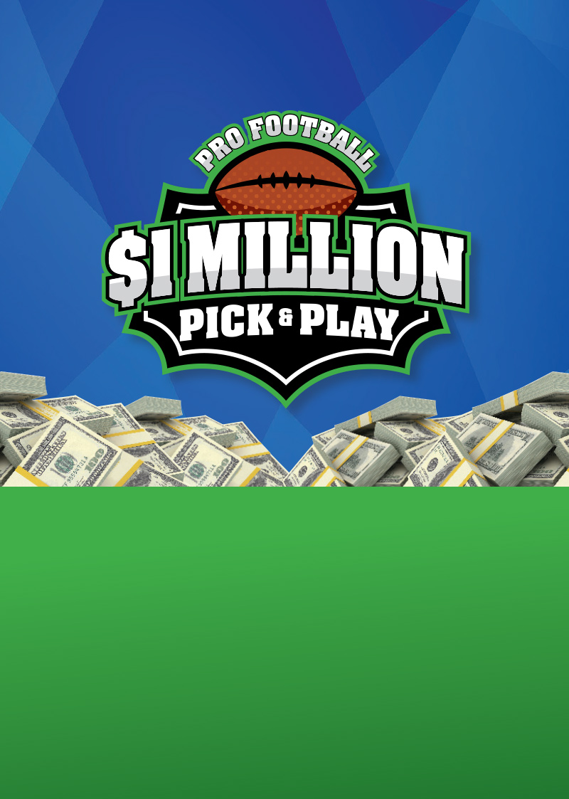 Million Dollar Pick & Play