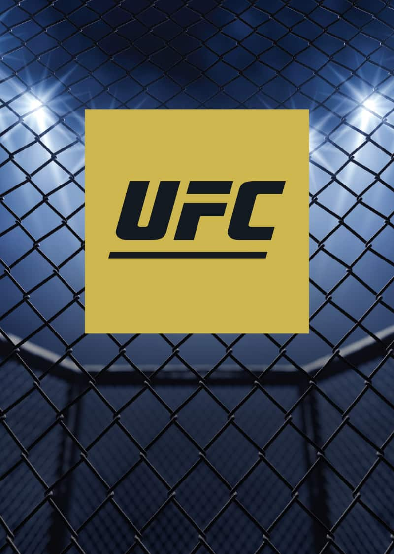 UFC 261 Watch Party