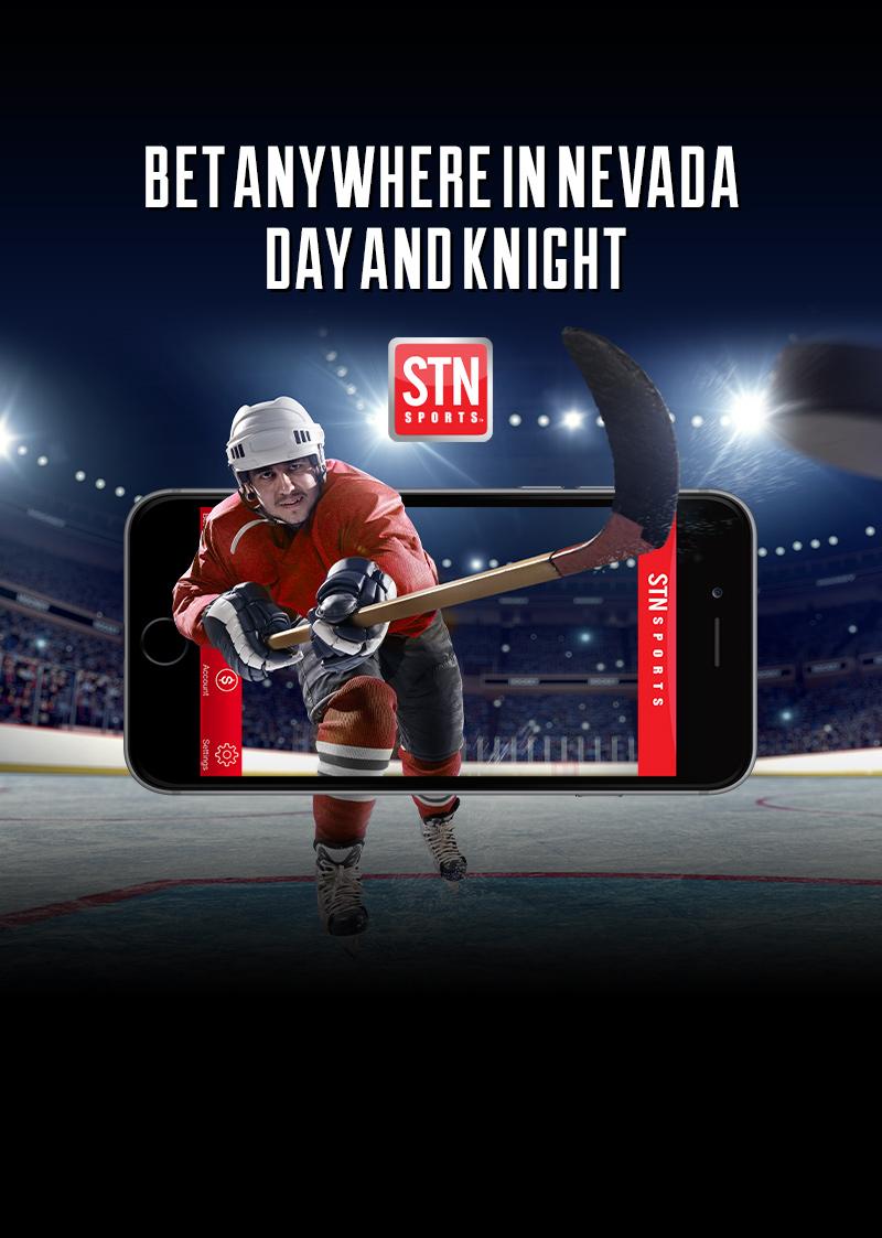 STN Betting App